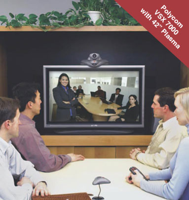 Video Conferencing Maintenance & Sales
