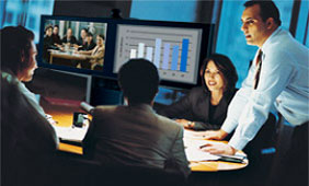 video conference services uk